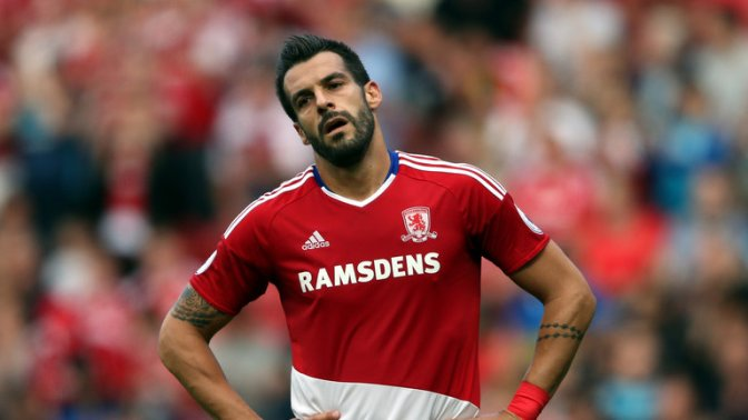 The Curious Case of Alvaro Negredo