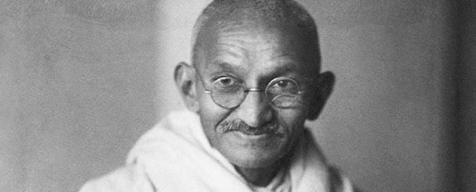 The Ghandi Measurement